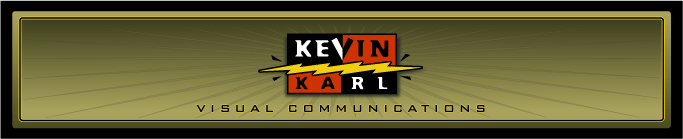 Kevin Karl nevada graphic design illustration user interface